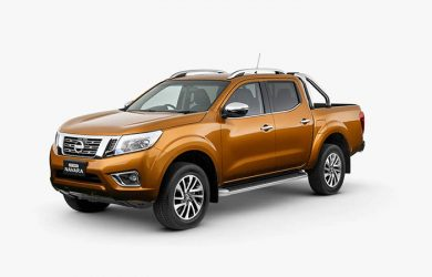2015 Nissan Navara 4x4 Review - One of the Best of its Class
