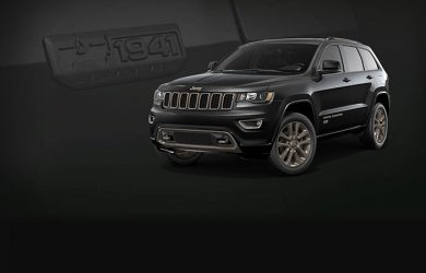 2016 Jeep Grand Cherokee Summit V6 4x4 Review - A Very Capable Off-Road SUV