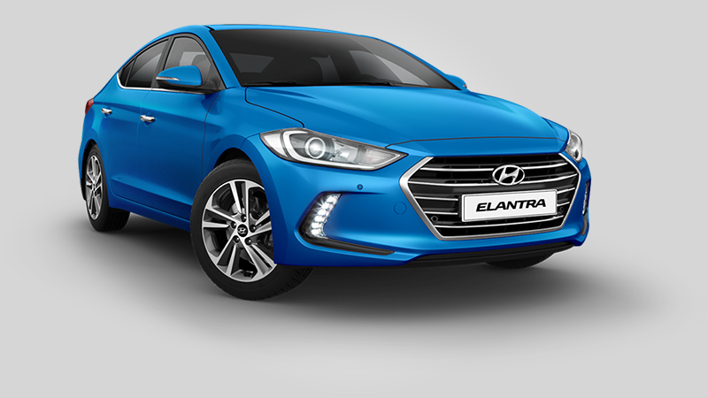 2017 Hyundai Elantra 2.0L Automatic Review - A Public Demand