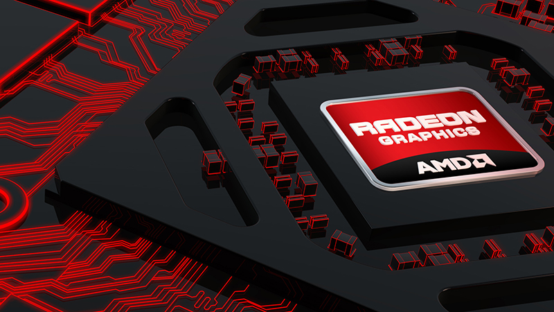 AMD - Targeting Mid-Range Gamers With the Radeon RX 480