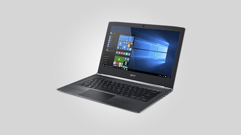 Acer Aspire S 13 Review - One of the Cheaper Ones