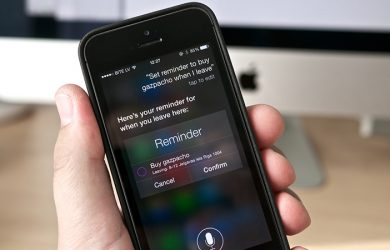 Apple - Siri to Get New Features