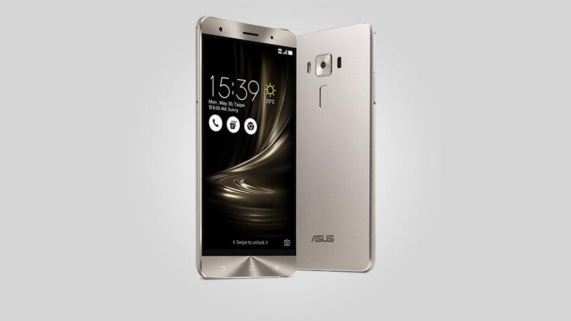 Asus ZenFone 3 Deluxe Review - The Budget Phone With the Huge RAM