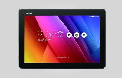 Asus ZenPad 10 Review - Decent Quality, Annoying Bloatware