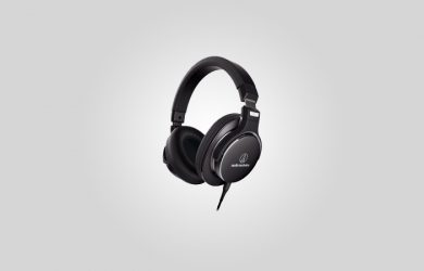Audio-Technica ATH-MSR7NC Review - Ticks Most of the Right Boxes