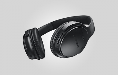 Bose QuietComfort 35 Review - Block Out Noise
