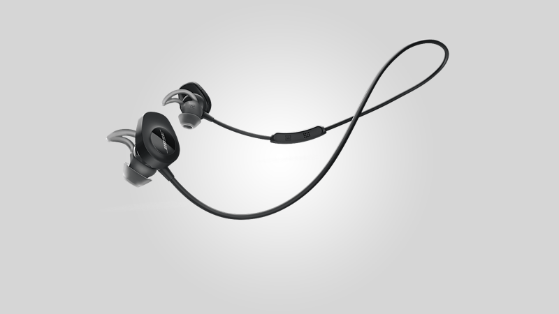 Bose SoundSport Wireless Review - The Wireless Sports Headphone to Beat