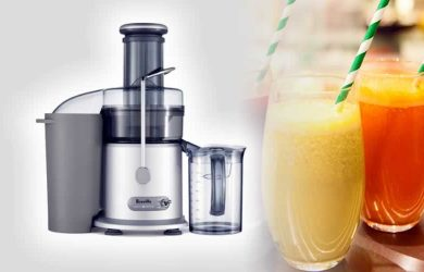 Breville JE98XL Juice Fountain Plus Juice Extractor Reviews