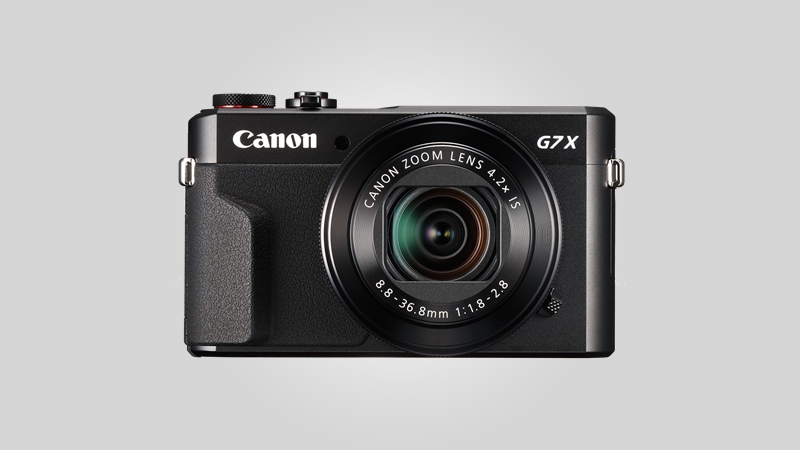Canon PowerShot G7 X Mark II Review - A Step Further for Better Photos