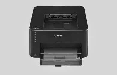 Canon imageCLASS LBP151dw Review - High Operational Costs