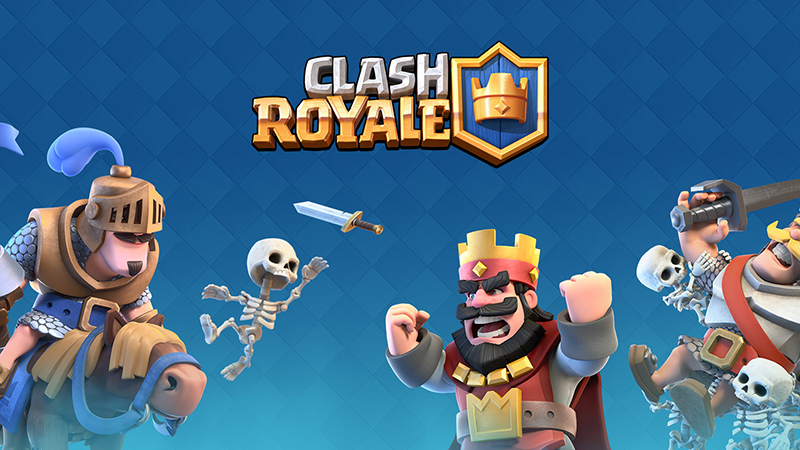 Clash Royale - More Addictive than Clash of Clans