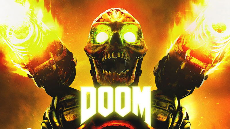 DOOM - Summer Updates Revealed. Premium DLC Pack Announced.