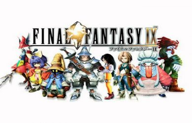 Final Fantasy IX (Mobile) Review - Progress Made Easier