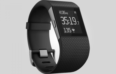 Fitbit Surge Review - The Fitness Superwatch