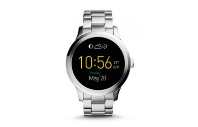 Fossil Q Founder Review - Fashion Over Functionality