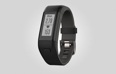 Garmin Vivosmart HR Plus Review - The Best Tracker To-Date