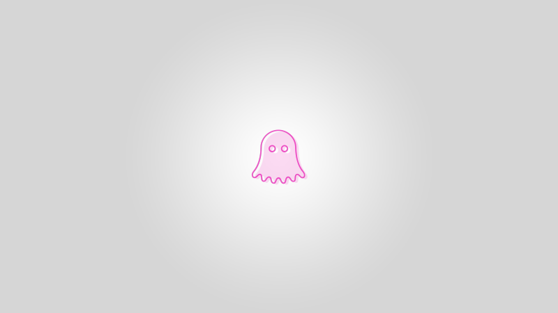 Ghostbot - Stay Away From Creepy Texts