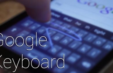 Google Keyboard - How to Change Sounds and Vibrations