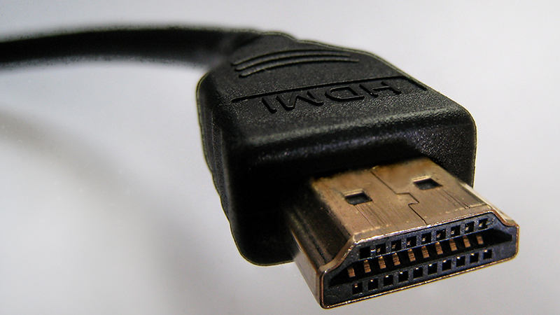 HDMI - How to Connect a Laptop to Your TV