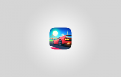 Horizon Chase Review - An Arcade Style Racer