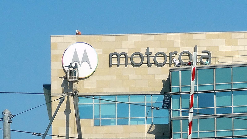 Jim Wicks - Motorola Design Leader Announces Departure