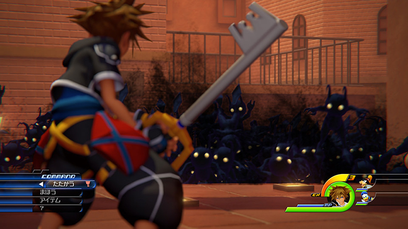 Kingdom Hearts III - Fans Still Anticipating a Release Date