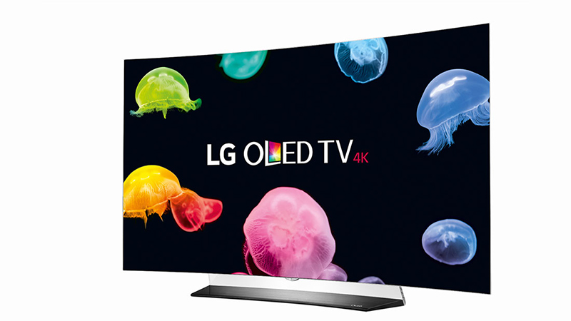LG OLED55C6V Review - A Future-Proofed TV
