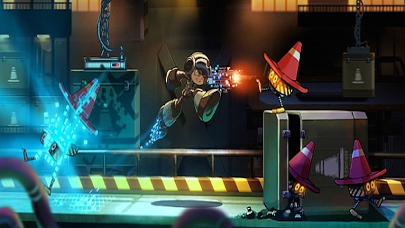 Mighty No. 9 - What People Say About it