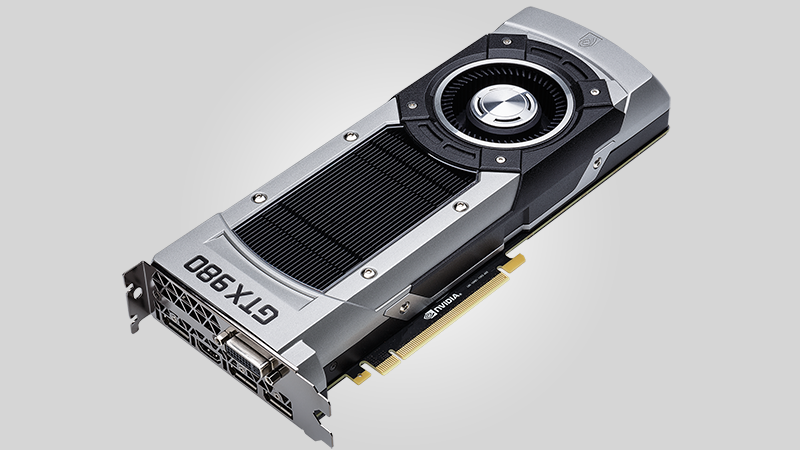 Nvidia GeForce GTX 980 Review - A More Efficient Choice