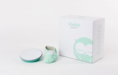 Owlet Baby Monitor Review - List of Features Fall Short