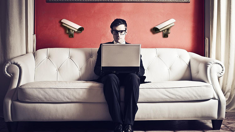 Privacy - How to Stay Safe Online