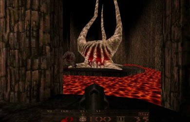 Quake - How it Defined First-Person Shooter