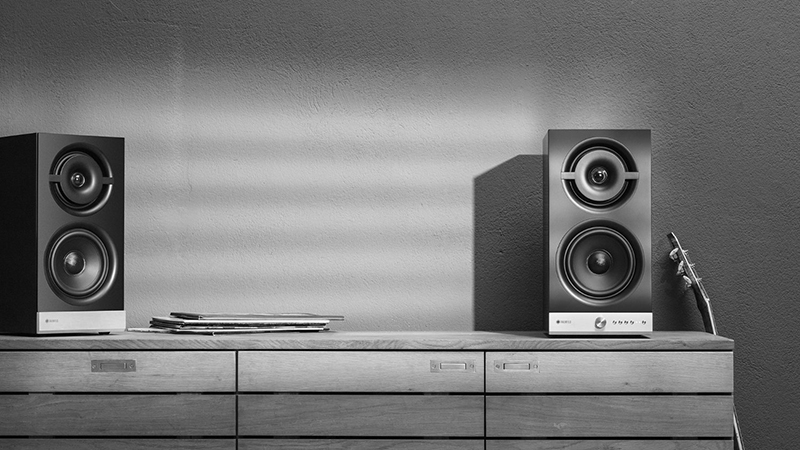 Raumfeld Stereo M Review - Big on Sound