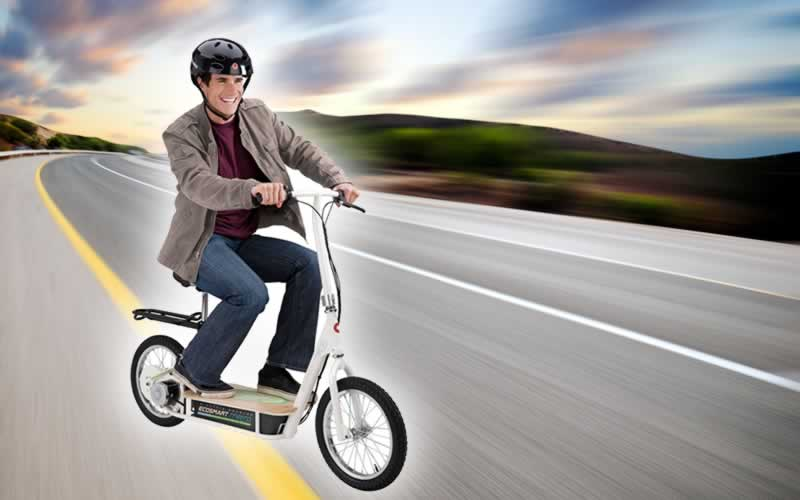 Razor EcoSmart Metro Electric Scooter Reviews