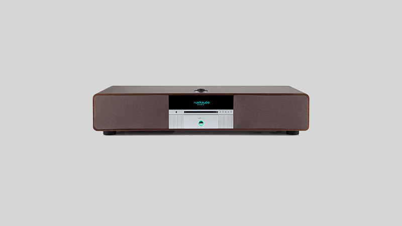 Ruark Audio R7 Mk2 Review - Stunningly Retro