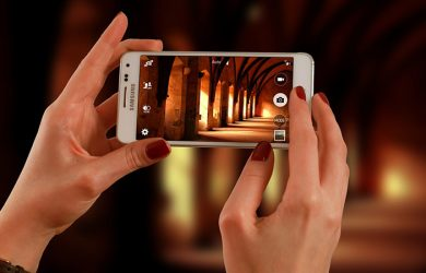 Smartphone Camera - How to Correct Image Orientation