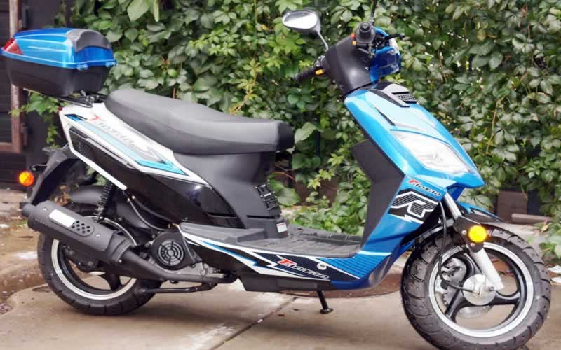 TaoTao Thunder 50 Scooter