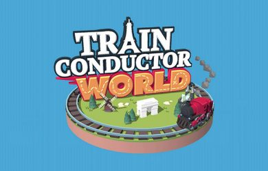 Train Conductor World Review - Enter the European Railway
