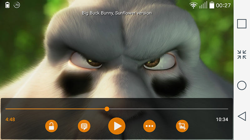 VLC - Android Version Gets Major Upgrade