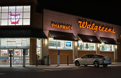 Walgreens - Making Digital Couponing a Lot Easier
