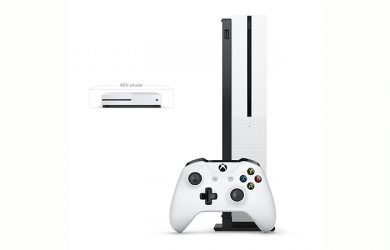 Xbox Ones S - Why It's Better Than the Original
