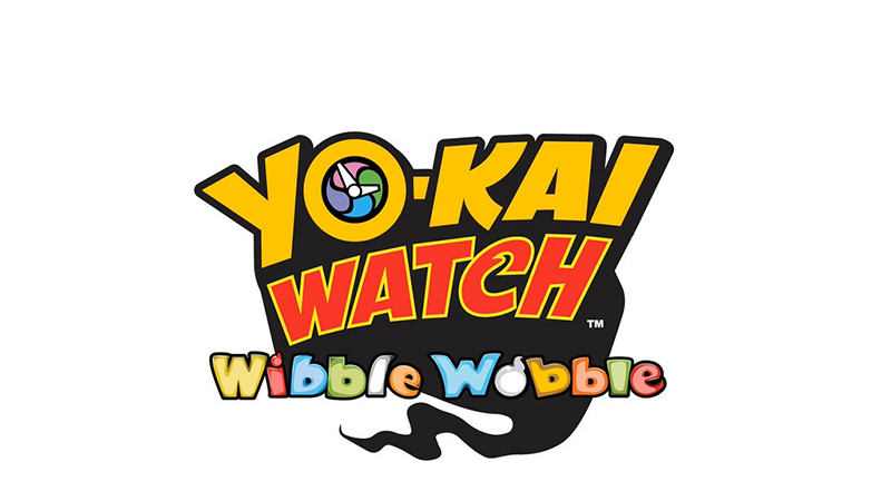 Yo-Kai Watch Wibble Wobble Review - Connect, Pop, and Collect