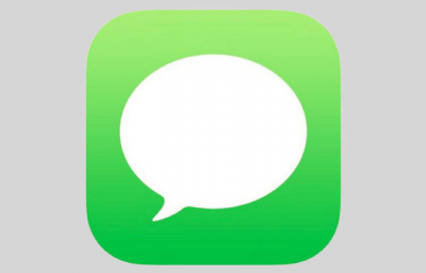 iMessage - iOS 10 Turns Messaging App to a Platform