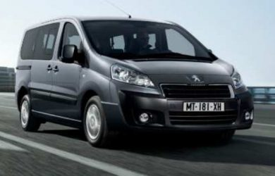 2015 Peugeot Expert Tepee Review - Makes up for the Lack in Luxury