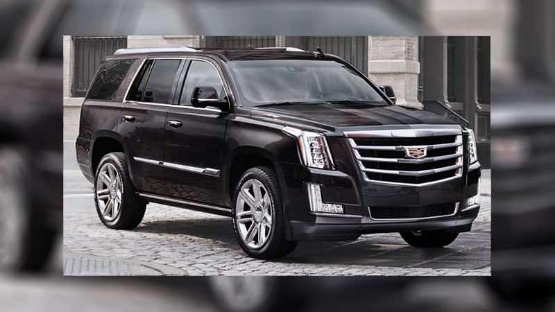 2016 Cadillac Escalade Platinum Review - Big on Everything, Especially the Price