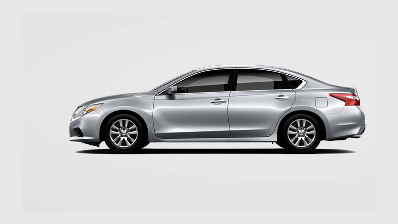 2016 nissan altima 2 5 cvt review stepping up to the plate. Black Bedroom Furniture Sets. Home Design Ideas