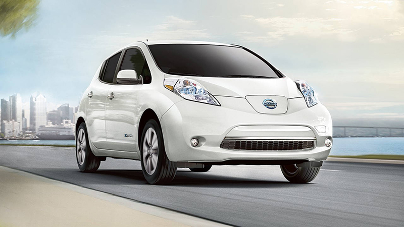 2016 Nissan Leaf 30kWh Review - Setting a New Standard for EVs