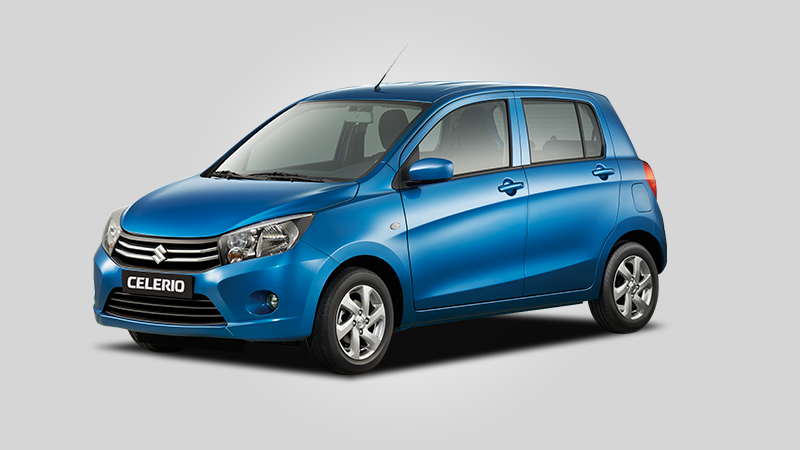 2016 Suzuki Celerio 1.0 CVT Review - Tiny Car, Big Space, Great Fuel Economy