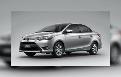 2016 Toyota Yaris 1.5 Automatic Review - A Major Flop