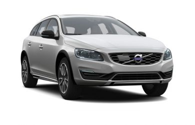 2016 Volvo V60 Cross Country T5 AWD Review - A Lifted Wagon Than a Crossover